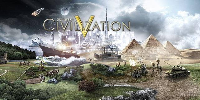 SID MEIER S CIVILIZATION V