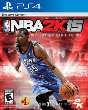 Best PS4 Basketball Game