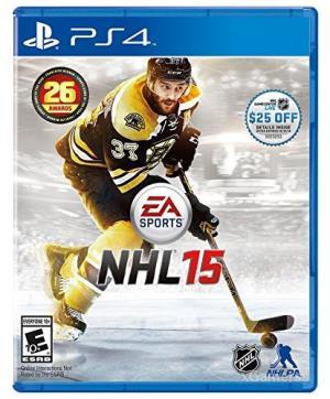 Best PS4 Hockey Games