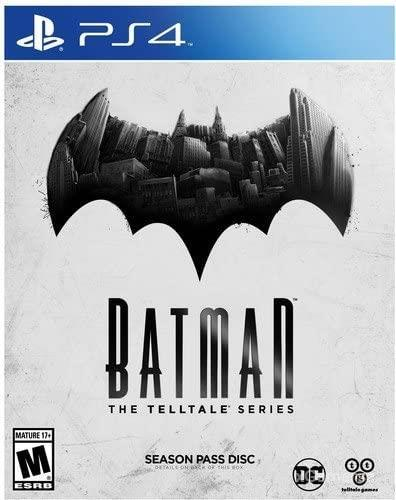 Batman: The Telltale Series -
