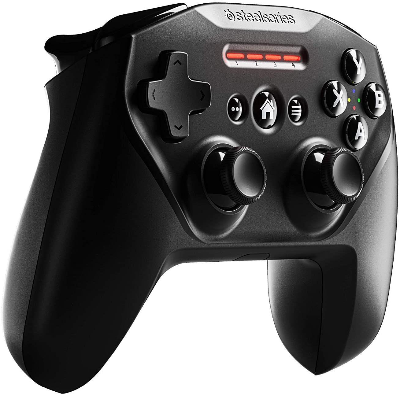 Gamepad Controller for iPhone