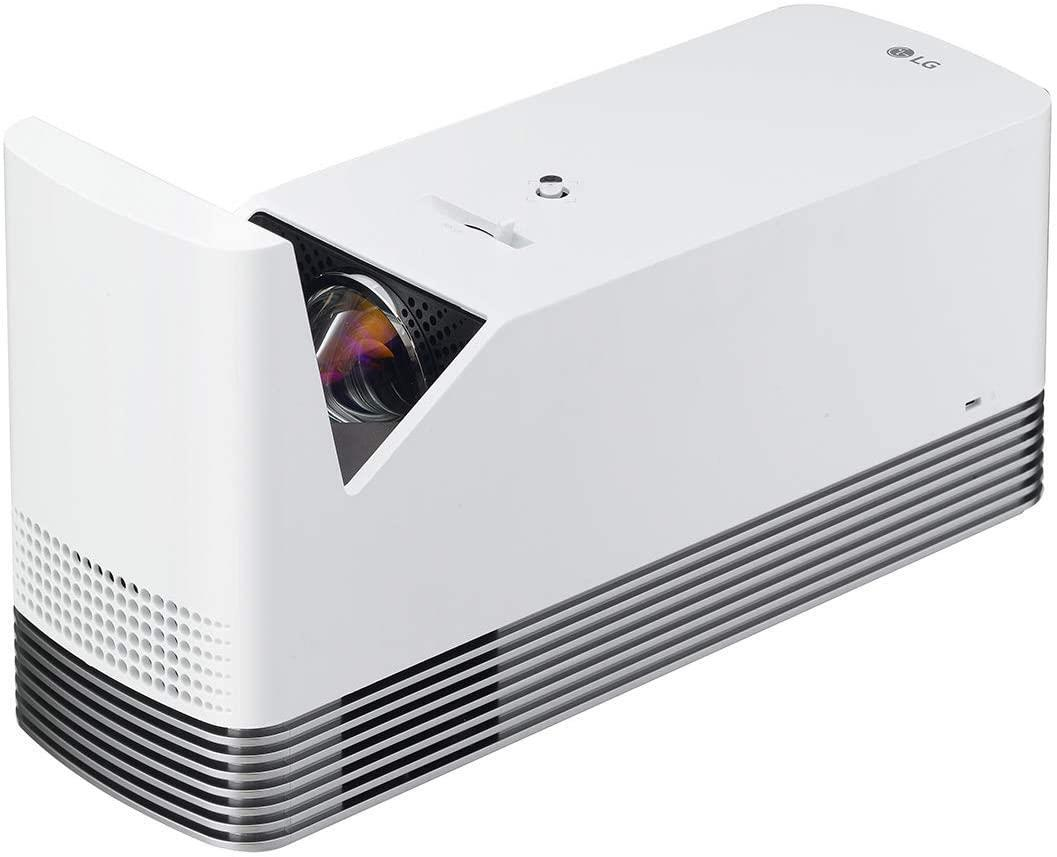 LG HF85LA Ultra Short Throw Laser Smart TV Home Theater CineBeam Projector