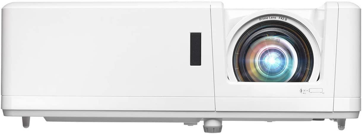 Optoma ZH406ST Short Throw Full HD Professional Laser Projector