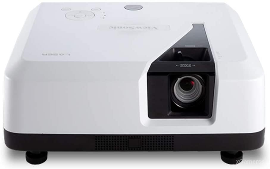 ViewSonic 4K UHD Laser Projector