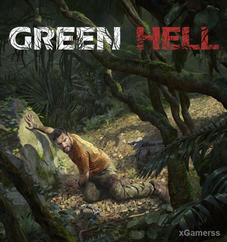 Green Hell can be considered as an extended version of The Forest game.