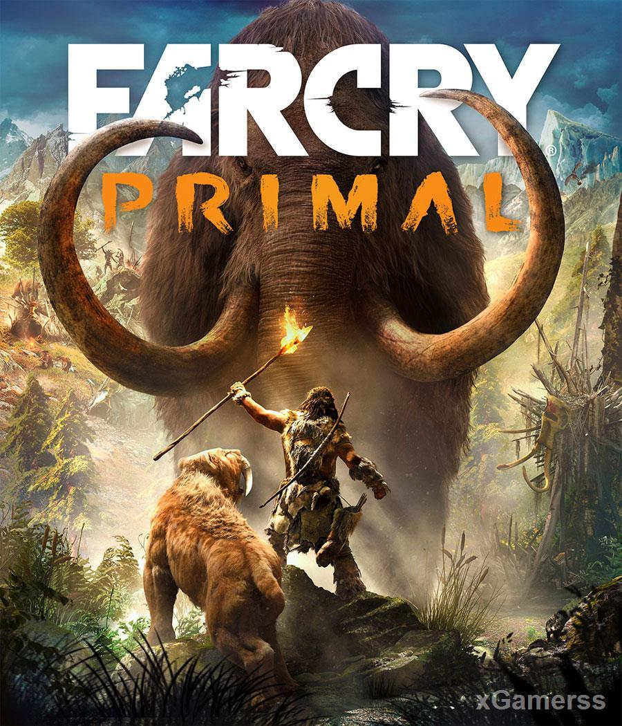 Far Cry Primal is a top survival game