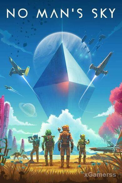 No Man s Sky is a survival game that received lots of positive attention