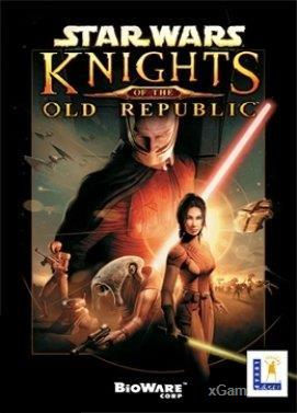 Star wars: The knights of the old republic
