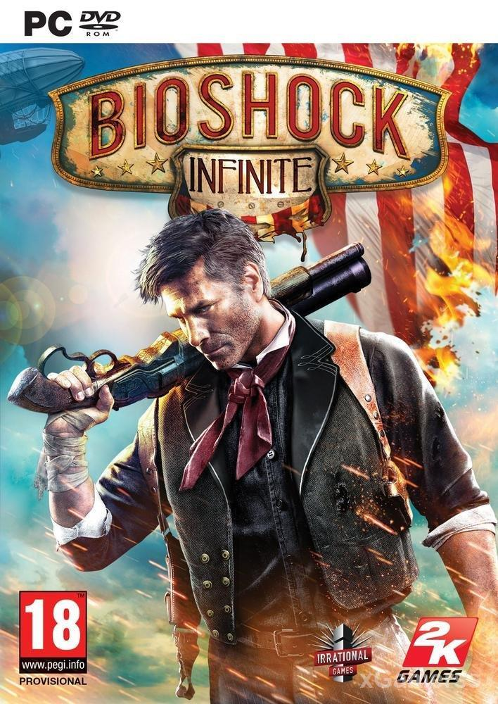 Bioshock Infinite for PC
