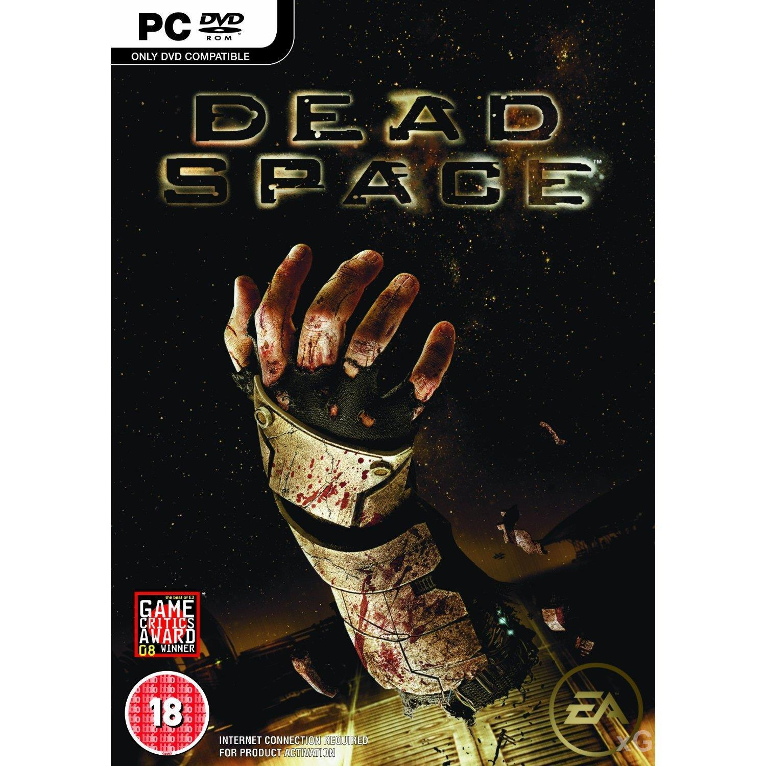 Dead Space a revolutionary title that brought upon a whole new point of view