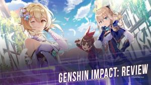 Genshin Impact Review | Background | Gameplay | Magical effects