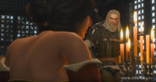 "Video passage ""High stakes"" The Witcher 3 [1080p HD]"
