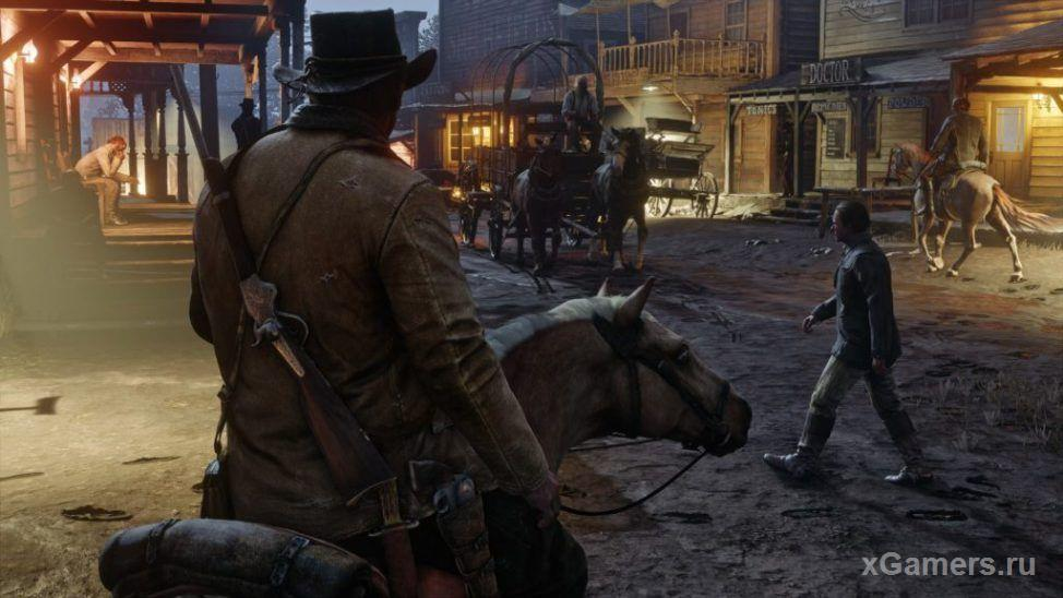 Where to make money in RDR 2 - Robberies