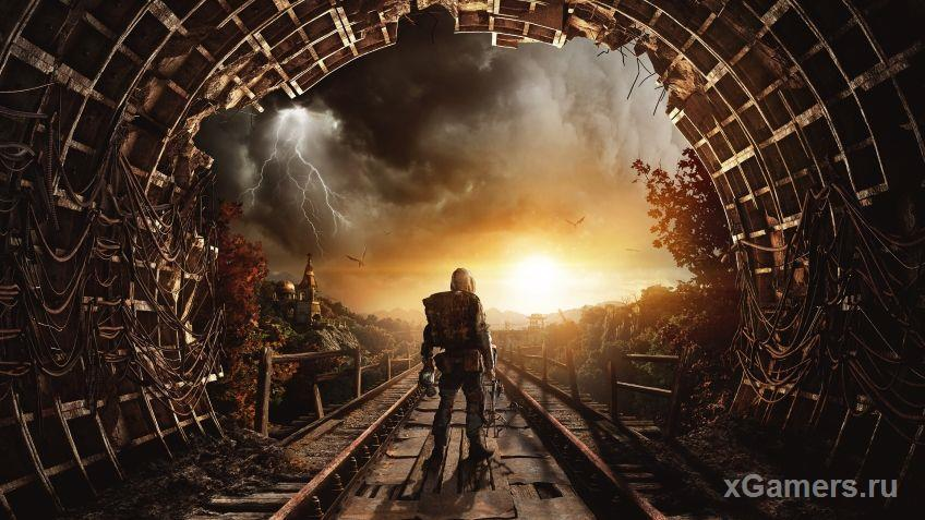 Metro Exodus: Additions - Two Colonels, Sam-s Story